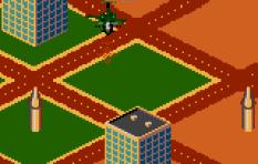 Desert Strike Atari Lynx 77