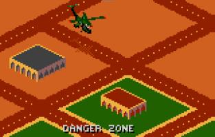 Desert Strike Atari Lynx 78