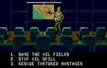 Desert Strike Atari Lynx 81