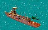 Desert Strike Atari Lynx 82