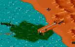 Desert Strike Atari Lynx 83