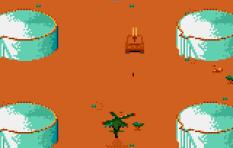 Desert Strike Atari Lynx 87