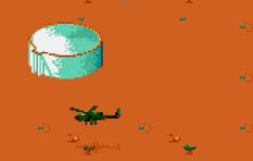 Desert Strike Atari Lynx 88