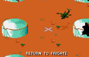 Desert Strike Atari Lynx 89