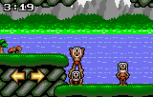 Dinolympics Atari Lynx 07