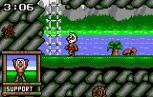 Dinolympics Atari Lynx 08