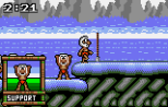 Dinolympics Atari Lynx 17