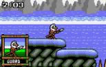 Dinolympics Atari Lynx 18