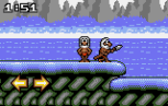 Dinolympics Atari Lynx 19
