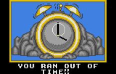 Dinolympics Atari Lynx 23