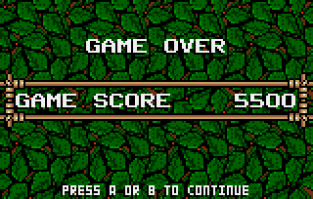 Dinolympics Atari Lynx 24