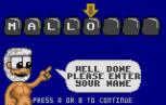 Dinolympics Atari Lynx 25