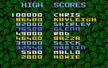 Dinolympics Atari Lynx 26