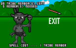 Dinolympics Atari Lynx 27