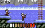 Dinolympics Atari Lynx 28