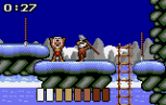 Dinolympics Atari Lynx 30