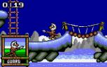 Dinolympics Atari Lynx 31