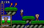 Dinolympics Atari Lynx 40