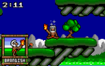 Dinolympics Atari Lynx 42