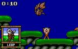 Dinolympics Atari Lynx 47