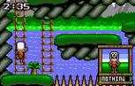 Dinolympics Atari Lynx 59