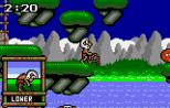 Dinolympics Atari Lynx 61