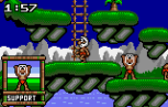 Dinolympics Atari Lynx 64