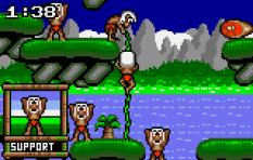 Dinolympics Atari Lynx 67