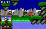 Dinolympics Atari Lynx 69