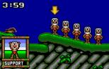 Dinolympics Atari Lynx 73