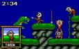 Dinolympics Atari Lynx 76
