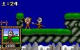 Dinolympics Atari Lynx 77