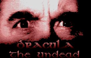 Dracula the Undead Atari Lynx 01
