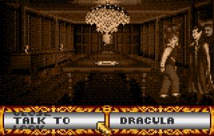 Dracula the Undead Atari Lynx 09