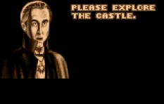 Dracula the Undead Atari Lynx 11