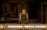 Dracula the Undead Atari Lynx 16