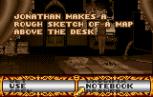 Dracula the Undead Atari Lynx 30