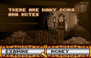Dracula the Undead Atari Lynx 31