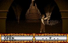 Dracula the Undead Atari Lynx 32