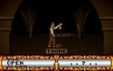 Dracula the Undead Atari Lynx 33
