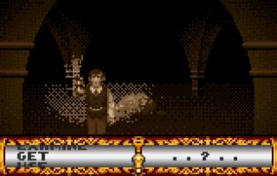 Dracula the Undead Atari Lynx 34
