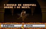 Dracula the Undead Atari Lynx 36