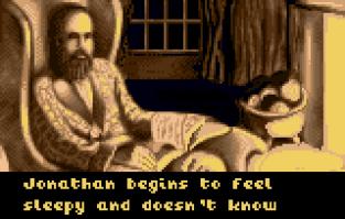 Dracula the Undead Atari Lynx 42