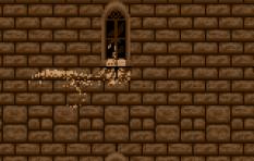 Dracula the Undead Atari Lynx 44