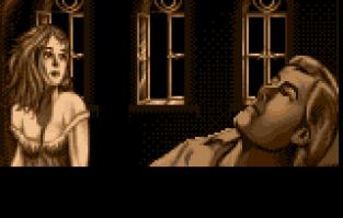 Dracula the Undead Atari Lynx 45