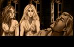 Dracula the Undead Atari Lynx 47