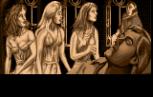 Dracula the Undead Atari Lynx 51