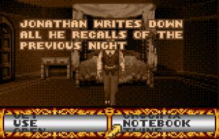 Dracula the Undead Atari Lynx 53