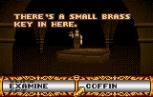 Dracula the Undead Atari Lynx 58