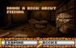 Dracula the Undead Atari Lynx 61